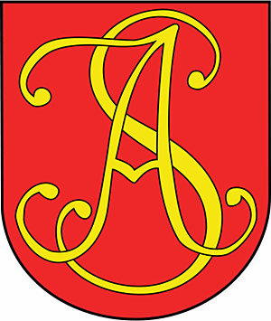 Andrychow Coat of Arms