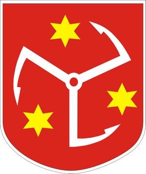 Bierutów-coat-of-arms