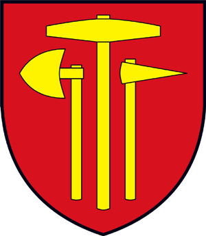 Bochnia Coat of arms - Bochnia Travel Guide