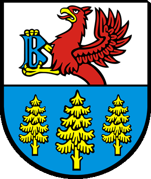 Brusy Coat of Arms