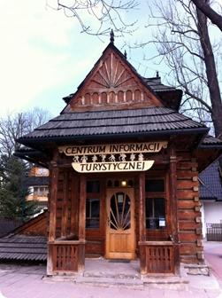 Centrum Informacji Turystycznej - Zakopane Travel Guide