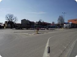Chrzanów Bus Station - Chrzanów Travel Guide