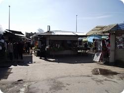 Chrzanów Market