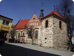 Chrzanów St Nicholas Church