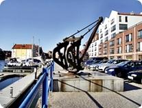 Gdańsk Stara Motlawa