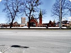 Gdansk Train Station - Gdańsk Travel Guide