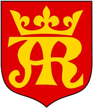 Jasło Coat of Arms
