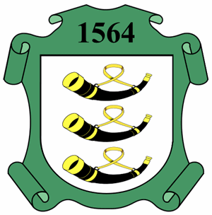 Jordanów Coat of Arms