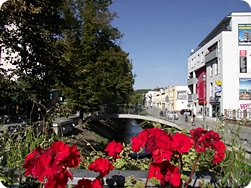 Kielce Town Centre - Kielce Travel Guide