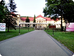 Krynica Zdroj - Krynica-Zdrój Travel Guide