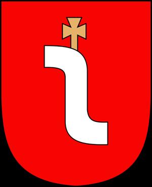 Lesko Coat of Arms
