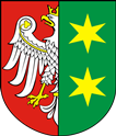 Lubuskie Coat of Arms
