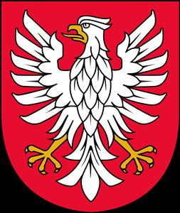 Województwo Mazowieckie Coat of Arms
