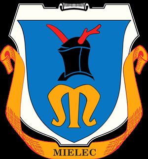 Mielec Coat of Arms