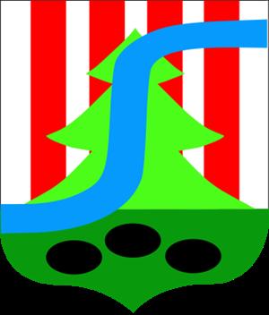 Nisko Coat of Arms