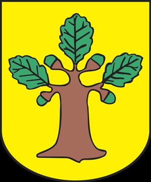 Nowa Dęba Coat of Arms