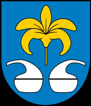 Nowa Sarzyna Coat of Arms