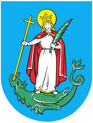 Nowy Sącz Coat of Arms