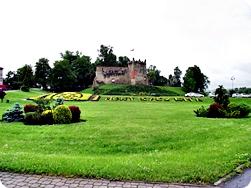 Nowy Sącz Castle - Nowy Sącz Travel Guide
