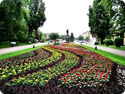 Nowy Sacz Planty Mieiskie - Nowy Sącz Travel Guide