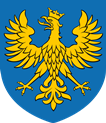Opolskie Coat of Arms