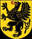 Pomorskie Coat of Arms