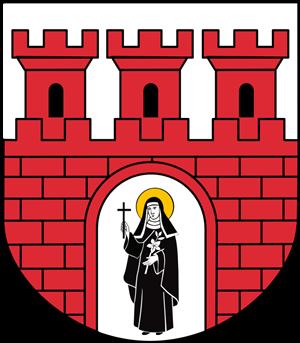 Skala Coat of Arms