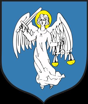Slomniki Coat of Arms