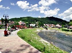 Szczawnica - Szczawnica Travel Guide