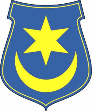 Tarnów Coat of Arms
