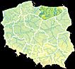 Warminsko Mazurskie Province
