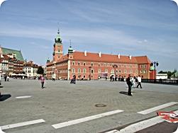 Warsaw September 2014