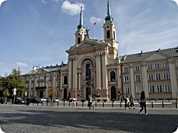 Warsaw - Warsaw Travel Guide