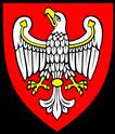 Wielkopolskie Coat of Arms