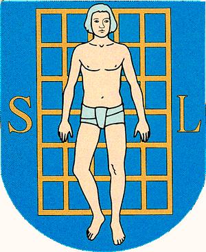Wojnicz Coat of Arms - Wojnicz Travel Guide