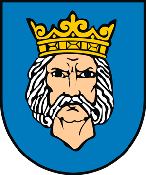 Wolbrom Coat of Arms