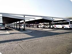 Wroclaw Central Bus Station - Wrocław Travel Guide