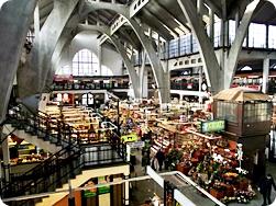 Wroclaw Hala Targowa Indoor Market - Wrocław Travel Guide