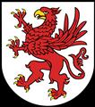 Zachodniopomorskie Coat of Arms