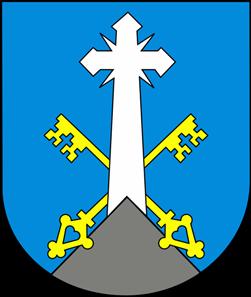 Zakopane Coat of Arms - Zakopane Travel Guide