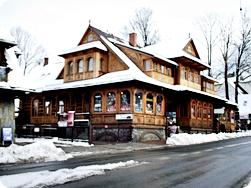 Zakopane in Winter - Zakopane Travel Guide