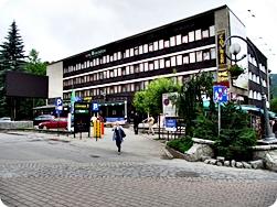 Zakopane - accommodation in Zakopane