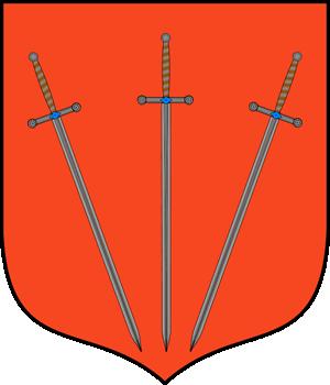 Zator Coat of Arms - Zator Travel Guide