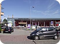 zielona-gora-railway-station