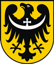 Dolnoslaskie Coat of Arms