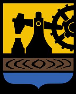 Katowice Coat of Arms