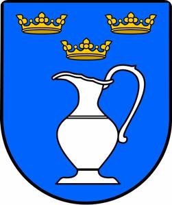 Krynica-Zdrój Coat of Arms