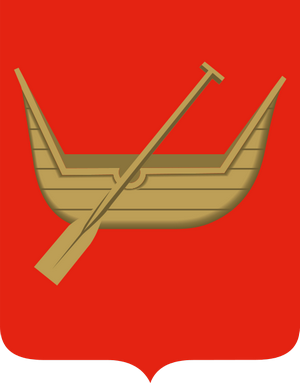 Łódź Coat of Arms