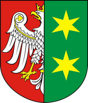 Province of Lubuskie Coat of Arms